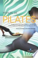 Manual de pilates