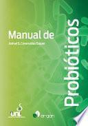 Manual de Probióticos