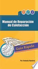 Manual de Reparacin de Calefaccin