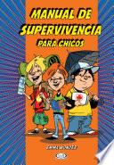 Manual de supervivencia para chicos