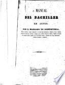 Manual del Bachiller en Artes