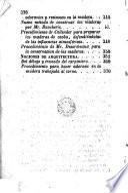 Manual del Carpintero de muebles y edificios seguida del arte del ebanista