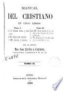 Manual del cristiano en cinco libros, 2