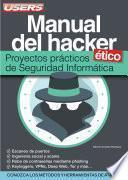 Manual del Hacker Ético