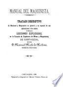 Manual del maquinista