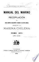 Manual del marino