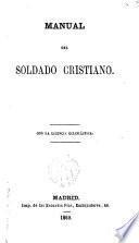 Manual del soldado cristiano