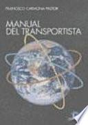 Manual del transportista