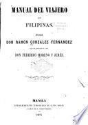 Manual del viajero en Filipinas