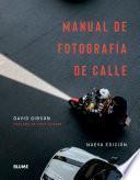 Manual fotografía de calle