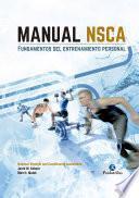 Manual NSCA