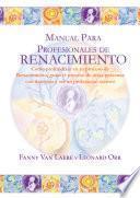 Manual para profesionales de Renacimiento