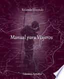 Manual para Viajeros