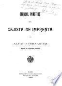 Manual práctico del cajista de imprenta