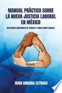Manual Práctico Sobre la Nueva Justicia Laboral en México: RELACIONES INDIVIDUALES DE TRABAJO Y CONCILIACIÓN LABORAL