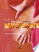 Manual profesional del masaje