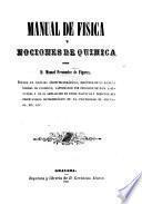 Manuel de Física y nociones de Química
