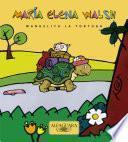 Manuelita, la tortuga