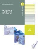 Máquinas Eléctricas - Novedad 2021