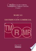 Marcas y distribución comercial