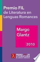 Margo Glantz, Premio FIL de Literatura en Lenguas Romances 2010