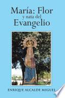 María: Flor y nata del Evangelio