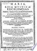 Maria Rosa Mystica