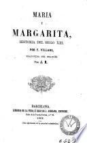 Maria y Margarita