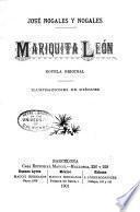 Mariquita León