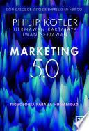 Marketing 5.0 Versión México