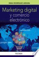 Marketing digital y comercio electrónico