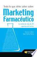 Marketing farmacéutico