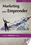 Marketing para emprender