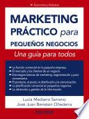 Marketing práctico para pequeños negocios