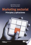 Marketing sectorial: Principios y aplicaciones