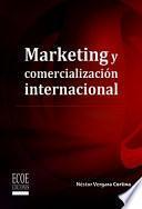 Marketing y comercialización internacional
