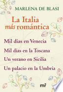 Marlena De Blasi, la Italia más romántica