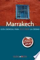 Marrakech. Edición 2020