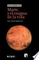 Marte y el enigma de la vida