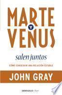 Marte y Venus salen juntos