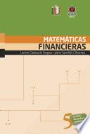 Matemáticas Financieras 5a edición revisada y ampliada