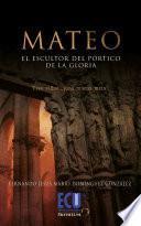Mateo el escultor del pórtico de la gloria