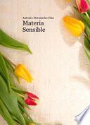 Materia sensible