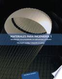 Materiales para ingeniería 1