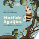 Matilde Aguijón, reina de la acentuación