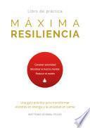 Máxima Resiliencia