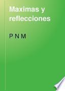 Maximas y reflecciones