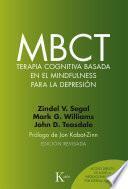 MBCT Terapia cognitiva basada en el mindfulness para la depresión