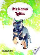 Me llamo Lolita