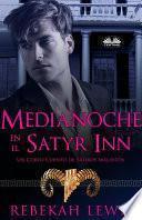 Medianoche en el satyr inn